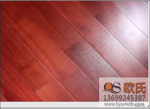 松木舞台地板